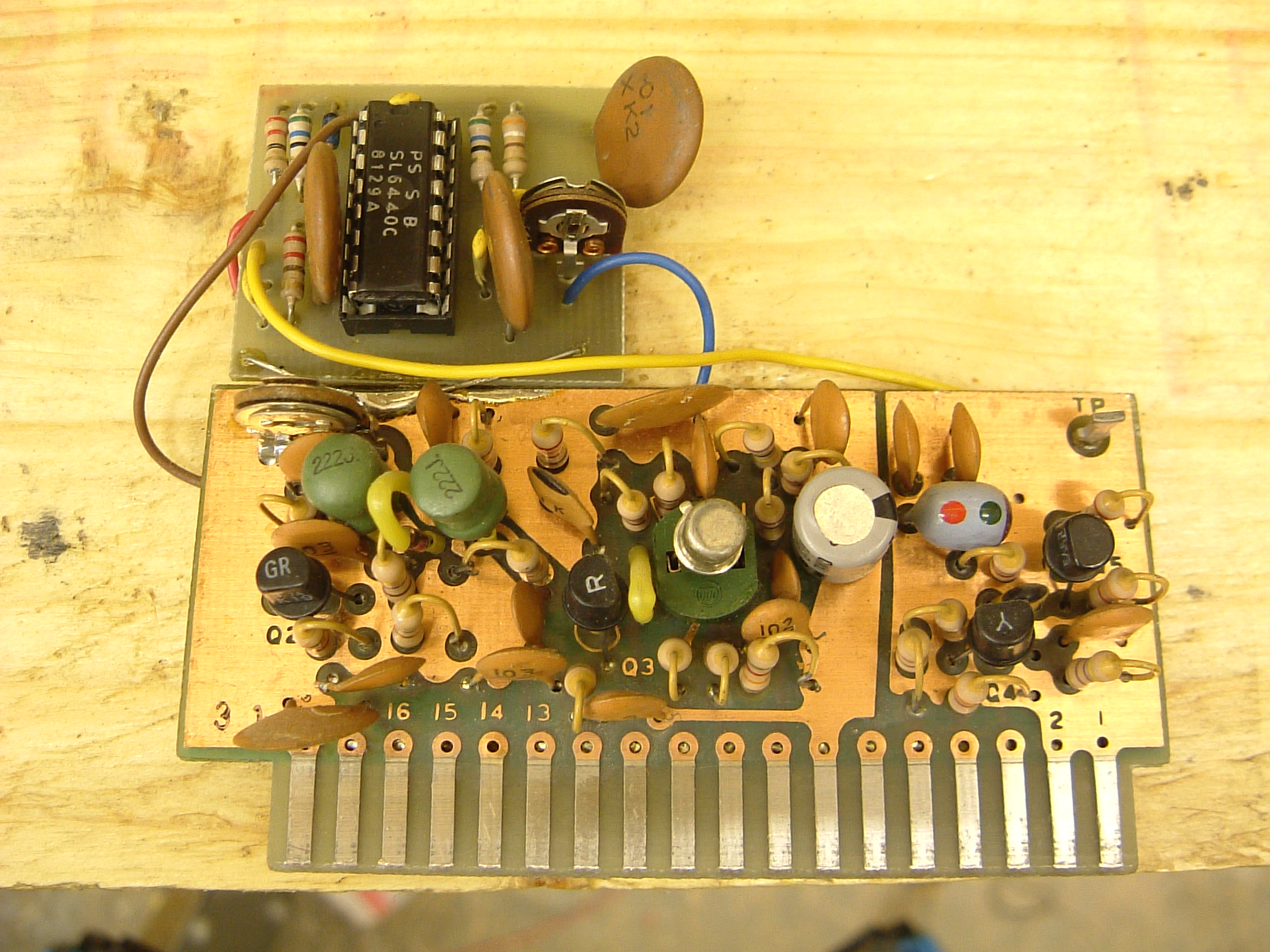 ft101_mod1 Wiring Relay Omron on